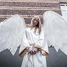 Aniołki weselne