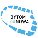 Logo miasta Pokaz ognia Bytom